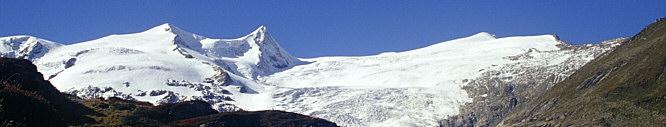Gletscherschutz